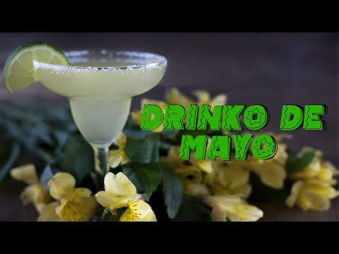Drink-O De Mayo | Young Jeffrey's Song of the Week