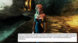 The Secrets of Atlantis Walkthrough - Part 13 -