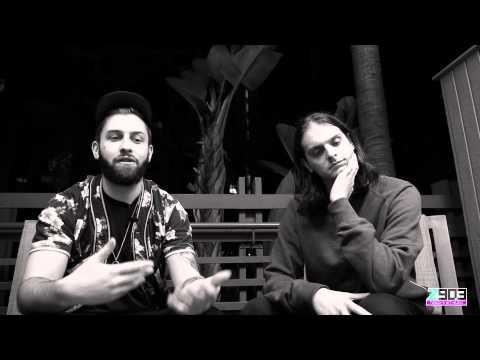 Zeds Dead Interview with Z90's Pandar