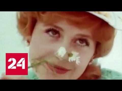 Владимир Путин поздравил актрису Марину Неёлову с юбилеем