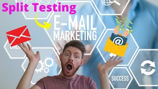 How to split test emails to create better emails