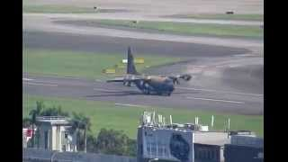 Lockheed C-130 Hercules @ Republic of China Air Force