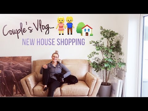 OUR NEW HOUSE IS NEARLY FINISHED | Couple's Vlog...