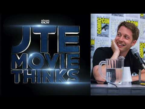 JTE Movie Thinks Podcast! - Spencer Gilbert