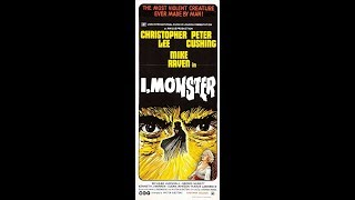 Cannon Films Countdown 19 I Monster 1971 Ft The Loose Cannons
