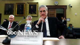 Democrats demand that Robert Mueller's full report be made public