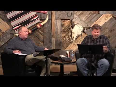 Episode 431: Pastor Jason Wallace Confronts Shawn McCraney