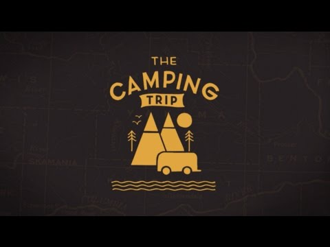 MACKLEMORE & RYAN LEWIS - 2016 CAMPING TRIP TOUR DIARY