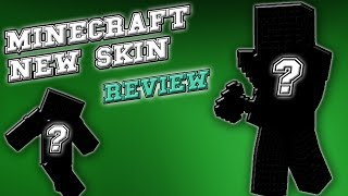 "MINECRAFT NEW SKIN REVIEW WITH ""CRAZY MINI GAMER!"""