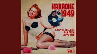 Maria Aus Bahia (In the Style of René Carol and Danielle Mac) (Karaoke Version)