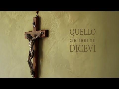 QUELLO CHE NON MI DICEVI - Short Film   DFNDAF