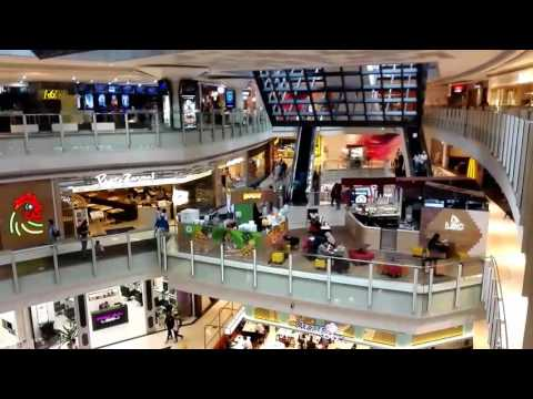 Aug 2017 Shopping Mall nu sentral @ KL Central Station KLセントラル ショッピングモール