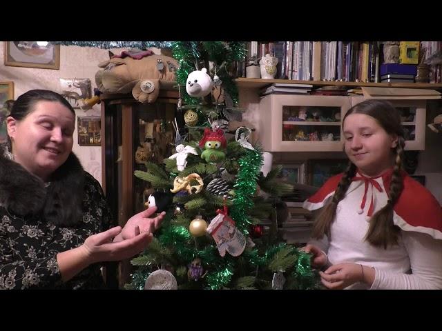 """Изображение предпросмотра прочтения – «""""Доброе Слово""""» читает произведение «Рождество» А.А.Блока"""