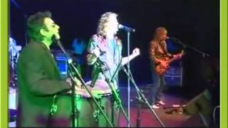Alan Silson & Mickey Finn's T-Rex - Solid Gold Easy Action