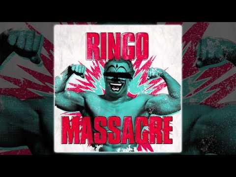 Massacre - Ringo [AUDIO, FULL ALBUM 2011]