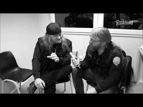 Tom Warrior spricht über die Unterschiede zwischen Triptykon und Celtic Frost