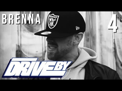 BRENNA - CHEFSESSEL (DRIVE BY VIDEO No. 4)