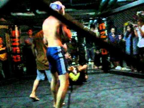 นักสู้นีโอ  Judo Vs Kungfu