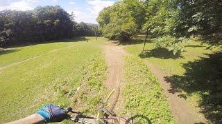 Live on Track - Bikepark Osternohe | Tag 9 | #LYLTRIP2k16 | Felix´s Welt
