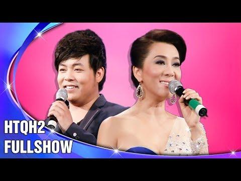 Liveshow Quang Lê - Hát Trên Quê Hương 2 | Fullshow | MC: Kỳ Duyên & Anh Quân