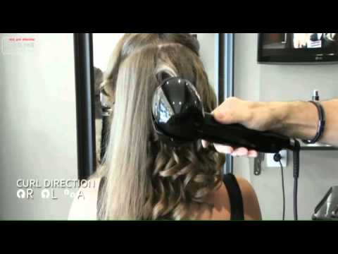 Babyliss Pro BAB2665E Miracurl - YouTube c0667ca32f2