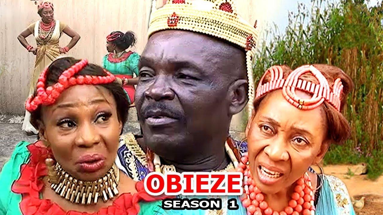 Download Obieze Season 1 - Latest Nigeria Nollywood Igbo Movie