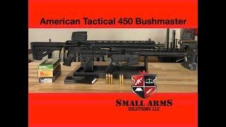American Tactical 450 Bushmaster Rifle