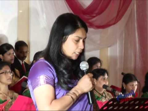 Live Broadcast - MFT 2012 Christmas day Service - Tamil one