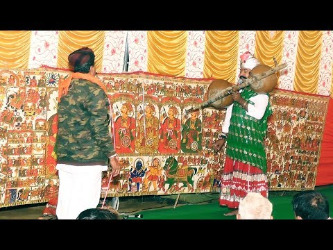 #बगडा़वत बगडा़वत वीडियो कथा| Bagadawat Video Katha| रूपारामजी तुलछारामजी भोपा| Marwadi Song ,