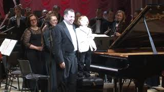 Amazing!!! 6 years!!! Elisey Mysin E.Grieg In the Hall of the Mountain King