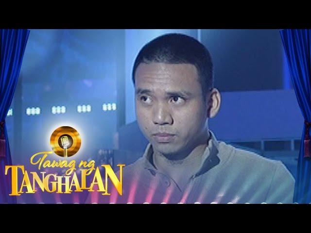Tawag ng Tanghalan: Zed wins against the defending champion!