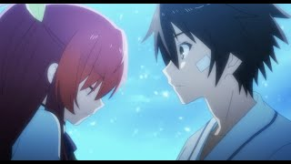 Download Video Ikki confesses to Stella (Rakudai Kishi no Cavalry) MP3 3GP MP4