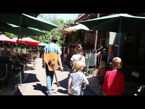 Downtown Ashland Oregon tour
