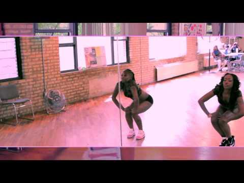 KAY LOVEE ft.QUEEN FEE FEE ( WALA CAM )