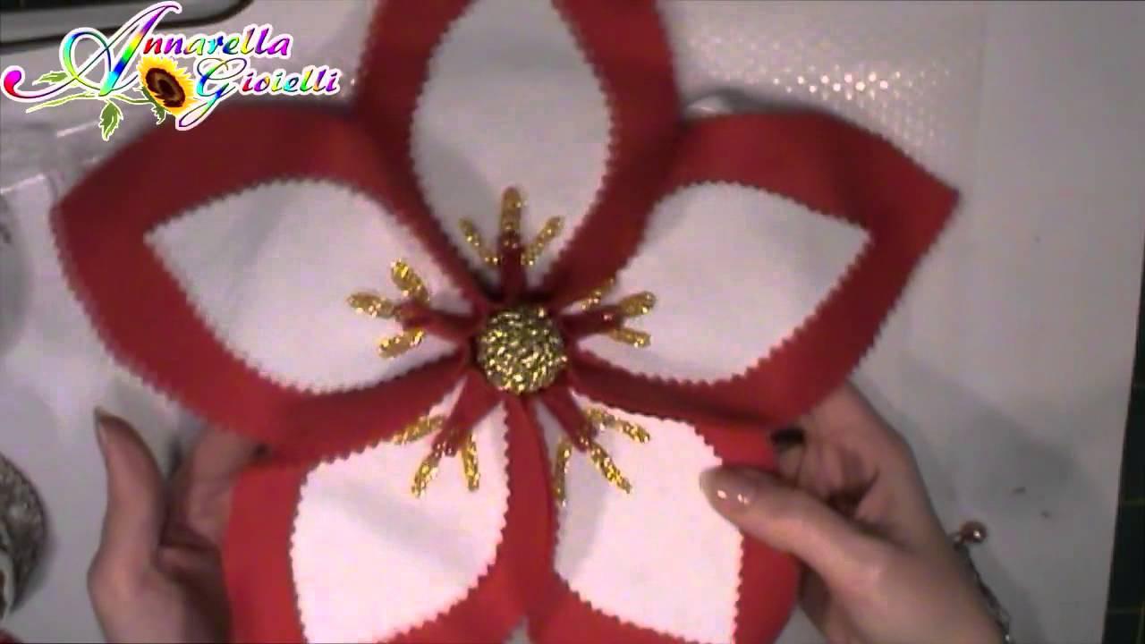 Regali Di Natale Alluncinetto.Creazioni Di Natale In Feltro Palla All Uncinetto I Regali Per Lo Swap Di Natale 2014