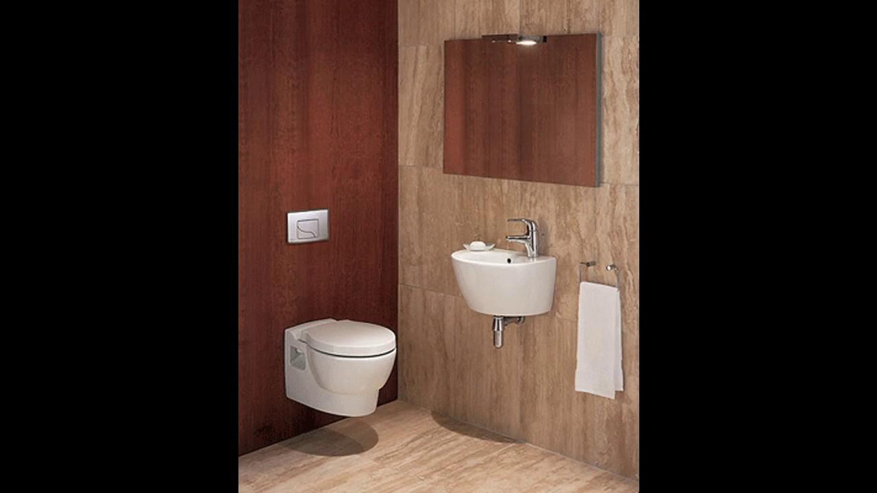 kleine badezimmer renovieren design ideen bilder - youtube