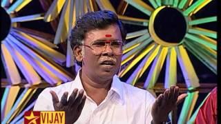 Adhu Idhu Yedhu today promo video 05-03-2016 Vijay tv saturday show Adhu Idhu Edhu promo this week 5th March 2016