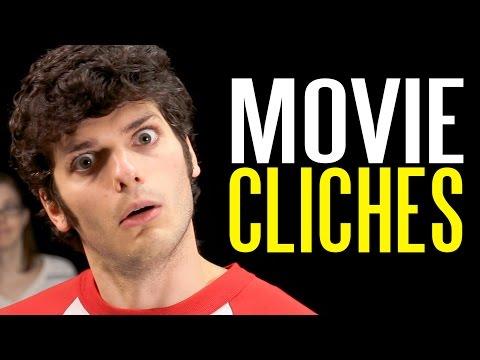 The Top Ten Movie Clichés
