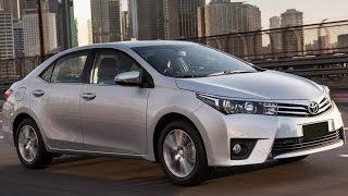 Dünyanın en çok satılan araba modelleri 2015