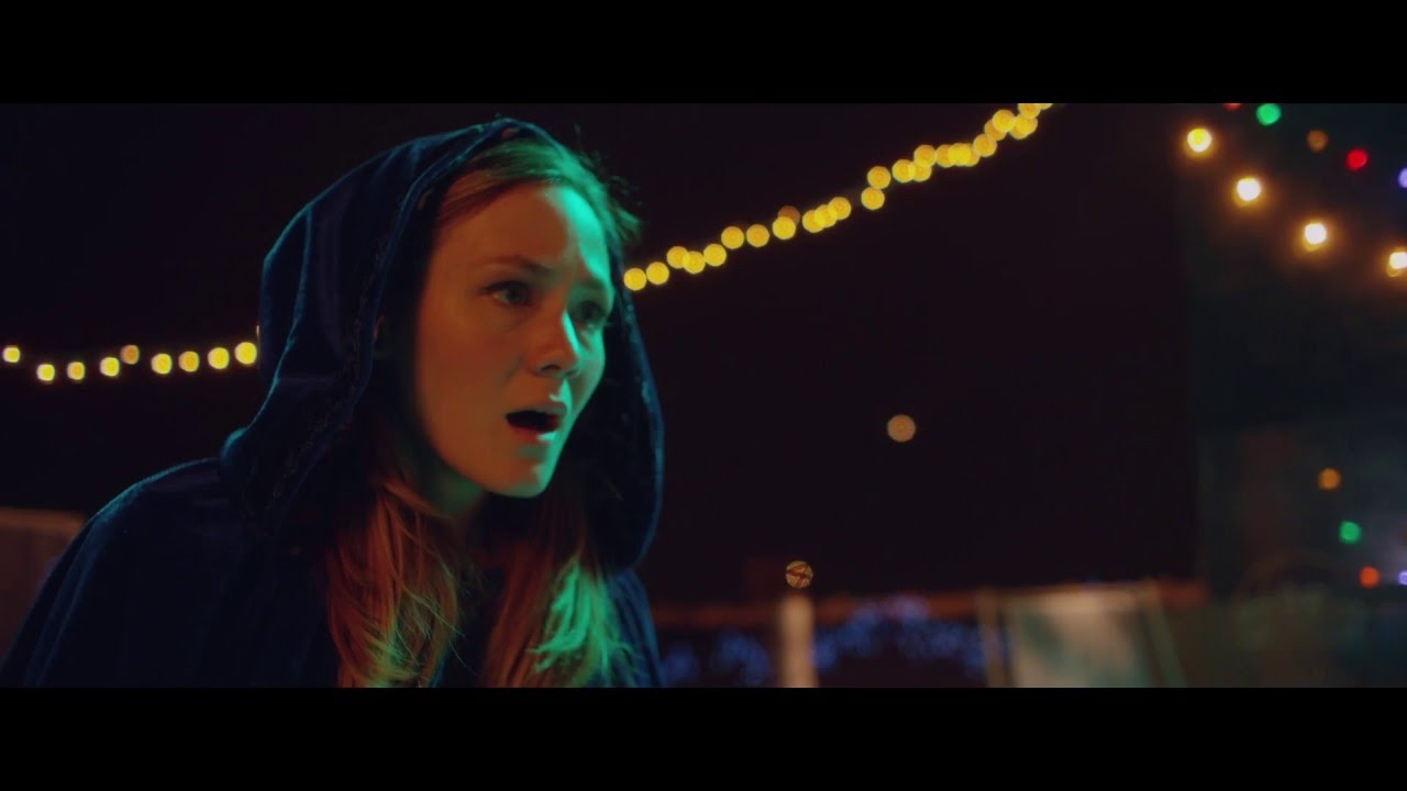 "Download ""BLAME BEELZABUB"" MUSIC VIDEO (from AVA'S POSSESSIONS)"