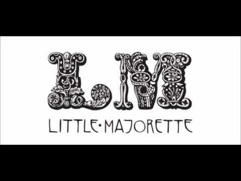Little Majorette - Bite The Bullet {LYRICS IN DESCRIPTION}