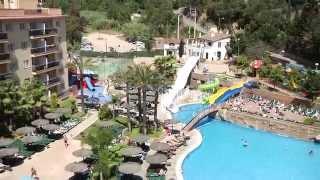 Hotel Rosamar Garden Resort 4 **** - Lloret de Mar