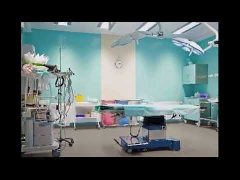 Operating Room/ Surgical Room