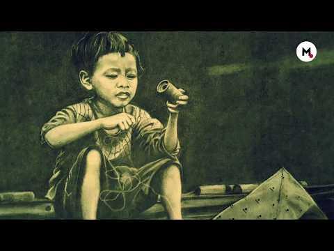 The World Of Mojarto: Anjalee S Goel's Unique Resin Art