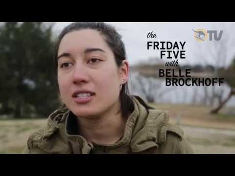 The Friday Five: