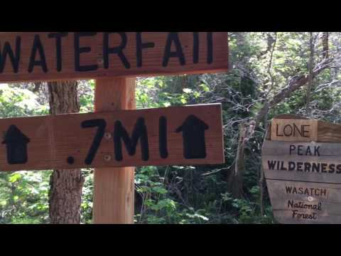 Bells Canyon - Guide