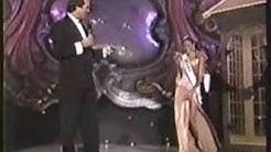 Miss Universe 1996- Final 3