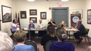 Regular town board 05/14/15 part 2