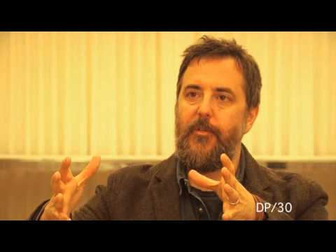 DP30: Never Let Me Go, director Mark Romanek