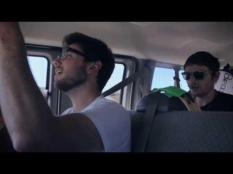 Bear Lincoln - Sera Feliz (Live in the Van)